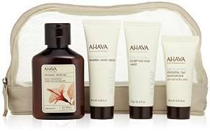 ahava products set