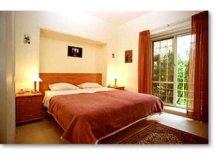 Jerusalem apartments: Ariela vacation rentals