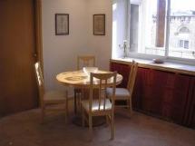 By4u living room of jerusalem rental