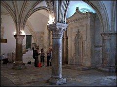 Room of the Last Supper Jerusalem
