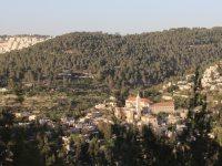 Ein Karem, Jerusalem