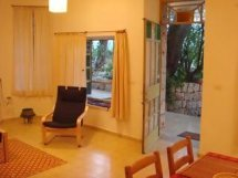 Apartments in Israel - Ein Karem cottage