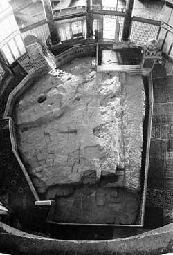 Noble Sanctuary - Foundation Stone