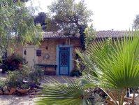 German colony cottage, Jerusalem