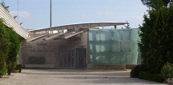 Theodore Herzl museum