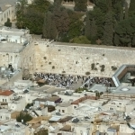 Holy City Jerusalem