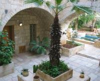 Lutheran Jerusalem pilgrimage guesthouse