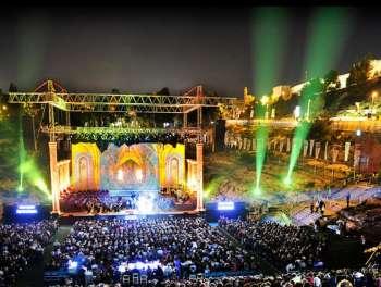 Jerusalem Opera Festival