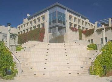 yitzhak rabin jerusalem hostel