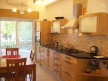 Israel apartments - Rechavia rental