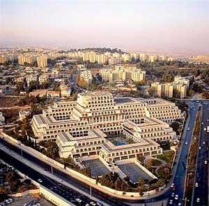 Regency Hotel Jerusalem