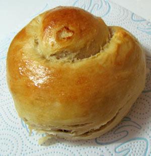 Round Challah Recipe for Rosh Hashanah
