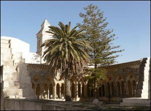 Church of Pater Noster Jerusalem