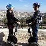 Segway Jerusalem