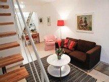 Israel apartments - Talbiyeh rental