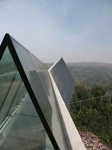 Yad Vashem Jerusalem